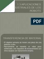 Robotica Clase