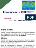 Cis Introduccion a Internet