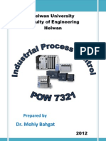 Industrial Process Control Course