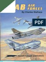 Arab Air Forces Squadron Signal