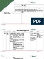 Planificacion Diaria - Ciencias Naturales