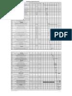 Cronograma elecciones Municipales del 8 de diciembre de 2013