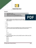 FPMT SET-2