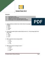FPMT SET-3