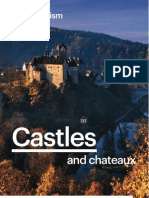 Czech Castles and Chateaux
