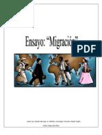 Ensayo migración..pdf