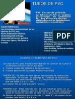 Tubos de Pvc-2