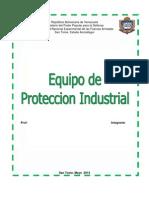 Equipos de Proteccion Industrial