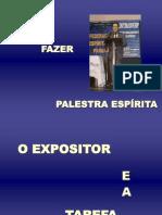 comofazerpalestraespirita-100407145713-phpapp01