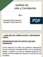 Proy Analisis de Regresion y Correlacion