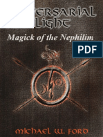 Adversarial Light - Magick of the Nephilim