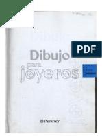 Dibujo Para Joyeros Parramon Ediciones