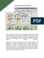 Cálculo del Consumo de Combustible.docx