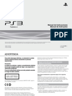 Manual PS3