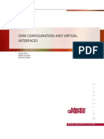 OVM Configuration and Virtual Interfaces