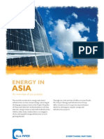 Energy in Asia June