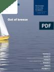 "Economic Outlook Nordics, Nordea Bank, June 11, 2013. ""Out of breeze""."