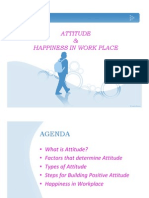 Attitude %26 Happiness in Work