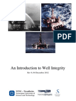 Introduction to Well Integrity - 04 December 2012