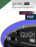 Brochure Squash iAM (Intelligent Asset Management)