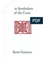 45415646 Rene Guenon the Symbolism of the Cross