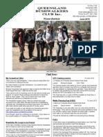 201306 Newsletter