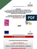 Presentacion Proyecto Accion Social_ue