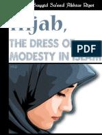 Hijab, The Dress of Modesty in Islam - Allamah Sayyid Saeed Akhtar Rizvi - XKP