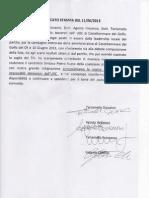 Dimissioni dall'UDC