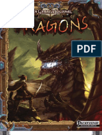 MGP6192 - Van Graaf's Journal of Dragons