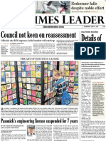 Times Leader 06-12-2013