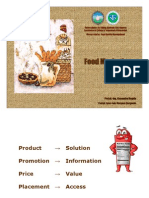 Food Marketing 05 Brand