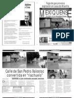 Versión impresa del periódico El mexiquense 12 junio 2013
