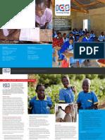 ICS factfolder Kenia Child Social and Financial Education
