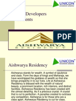 Aishwarya Residency..