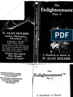 D. Alan Holmes - The Enlightenment