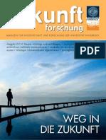 Forschungsmagazin der Universität Innsbruck - 01/2013