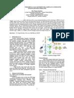 Analisa Penyebab Terjadinya Gagal Koneksi Pada Jaringan 3g Indosatm2