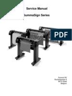 Summasign Maintenance Manual