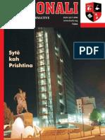 Revista Nacionali Nr.92 (10 Qershor 2013)