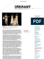 20130611 Theaterkrant Review Desdemona HF