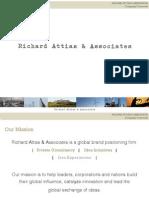 Richard Attias and Associates