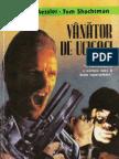 143173336 Robert K Ressler Tom Shachtman Vanator de Ucigasi Bookmark Searchable