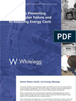 Whitelegg Motortest Brochure