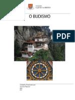 O budismo