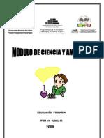 Modulo de Ciencia