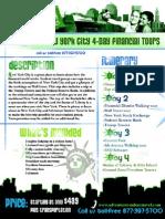 NewYork financial tour