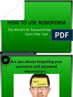 Arthur_Macheca_How to Use Roboform (2)