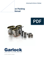 Compression Packing Catalog