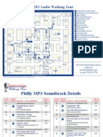 PhillyMP3 Map